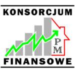 Logo Konsorcjum F PM