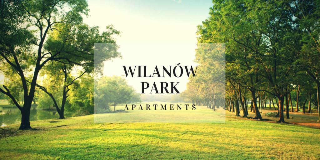 wilanow-park